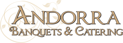 Andorra Banquets and Catering Logo